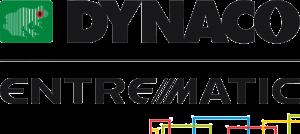 DYNACO - Entrematic logo