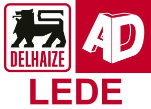 Delhaize Lede Kleur