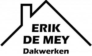 Erik De Mey - Logo ontwerp