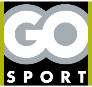 Go-Sport Logo