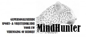 MINDHUNTER Website banner