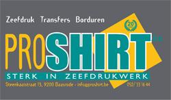 Proshirt terreinsponsoring 250
