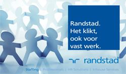 Randstad advertentie landscape Terreinsponsoring 250