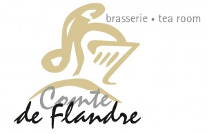 logo comte de flandre